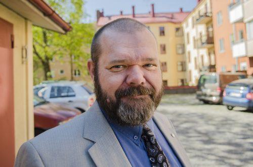 Photo of Bengt-Erik