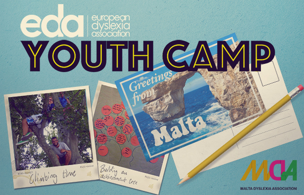 EDA Youth Camp promotional image